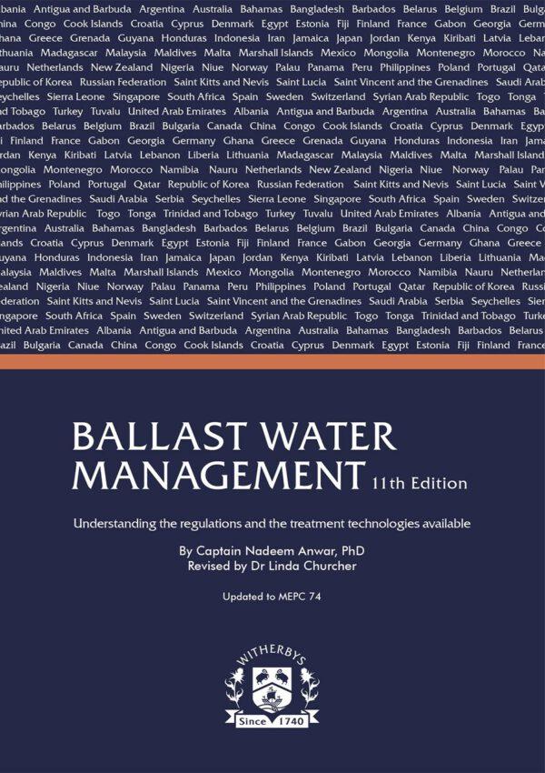 Ballast Water Management-2020