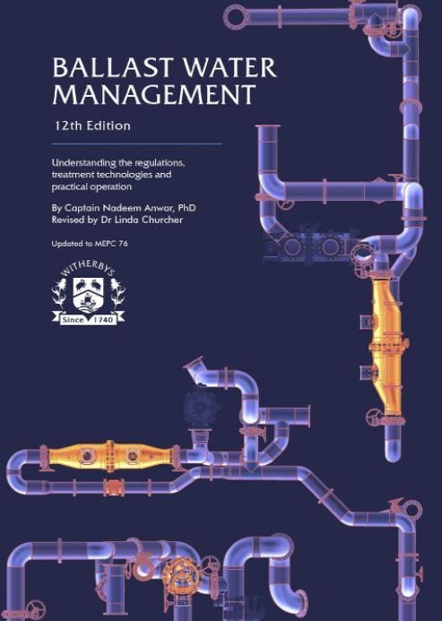 Ballast Water Management-2021