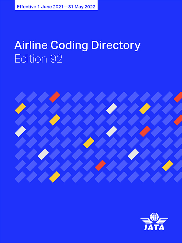 IATA ACD 2021 download