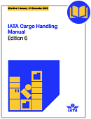 IATA ICHM 2021